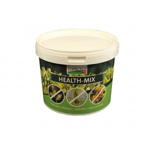 Topbuxus Health Mix