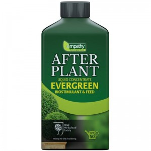Empathy After Plant Evergreen Liquid Feed