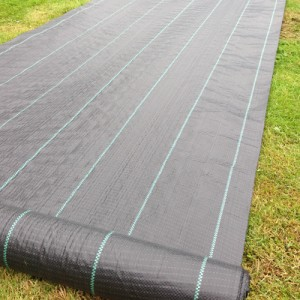 Mypex Weed Control Matting