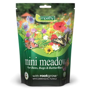 Mini Meadow Wild Flower Seed with Rootgrow