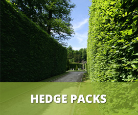 Hedge Packs